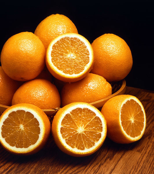 Limonene The Industrial Degreasing Agent Found In Orange Peel