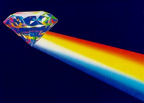 Diamond Rainbow