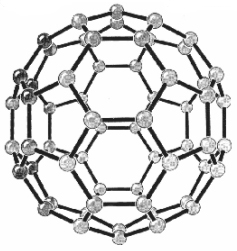 the discovery and composition of the compound buckminsterfullerene See more of holstien world on  nobel prize in chemistry for their roles in the discovery of buckminsterfullerene and the related  form compound atoms.